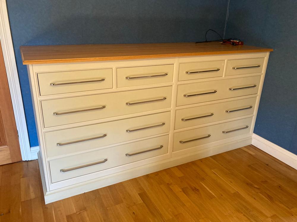 Mark Wilkinson Bedroom Furniture
