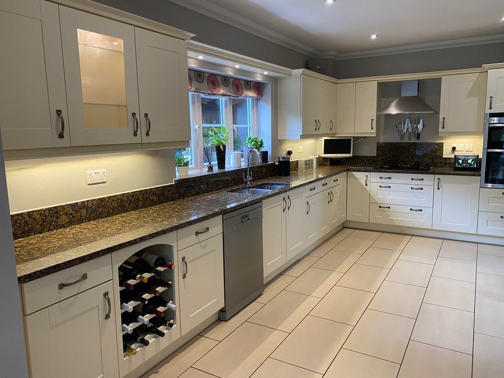 Mereway Kitchen & Appliances