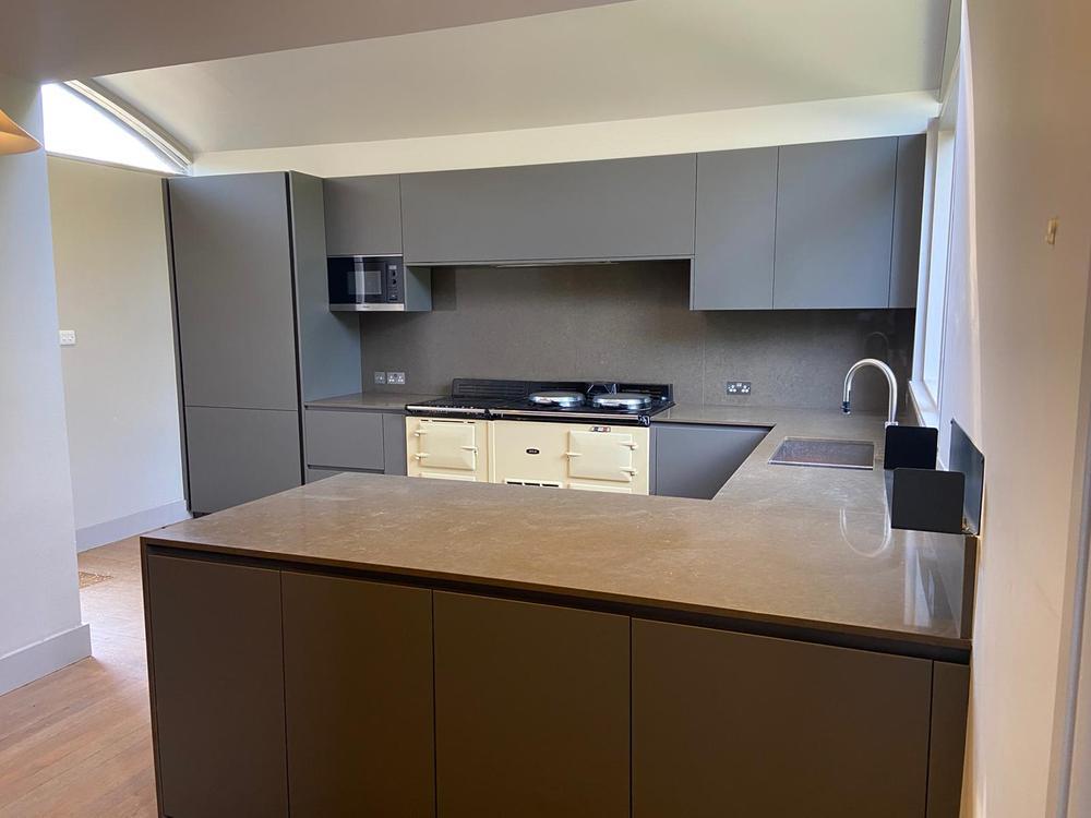 Modulnova Kitchen & Appliances inc Aga
