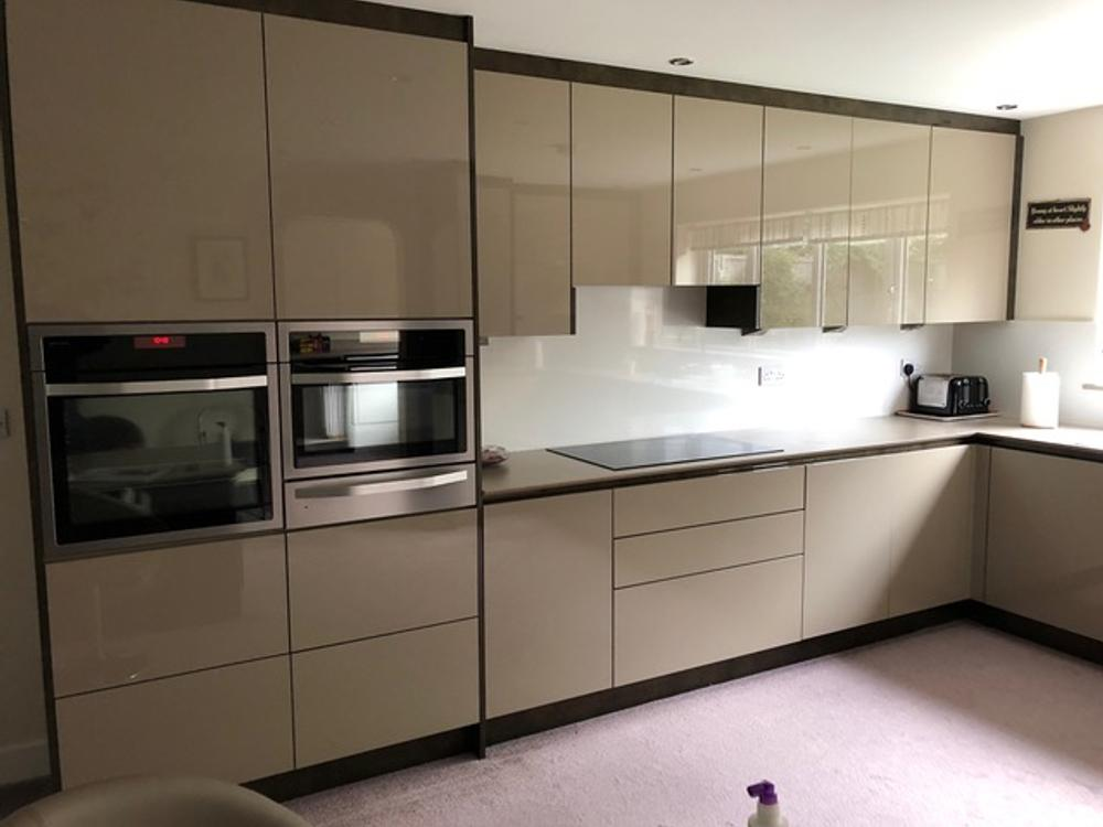 Hatt Neo Stone Lux Kitchen & Utility Room