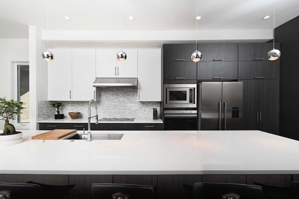 Homeowners Reveal Their 'Dream Kitchen' Checklists