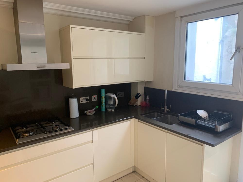 Wren Kitchen with Appliances & Quartz Worktops